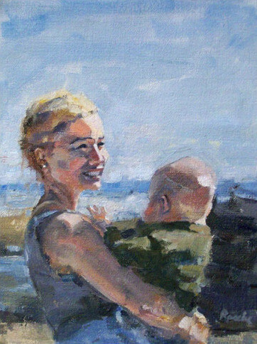 Mother's Day Gift Ideas for Art Lovers